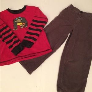 Other - Boys pants & Shirt